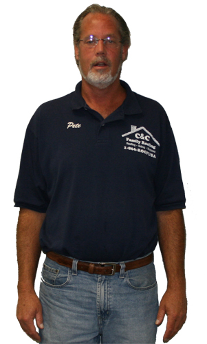 C Amp C Family Roofing Employee Page